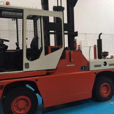 _Fatuzzi FS60U 6000kg capacity sideloader truck