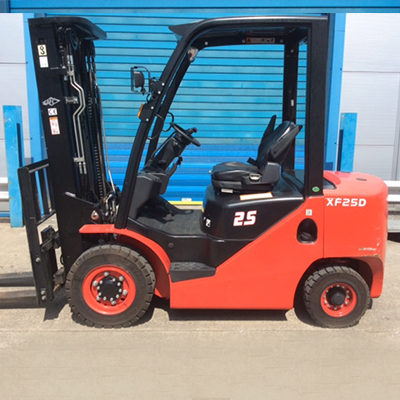 HC-XF25-Diesel-2500kg-forklift