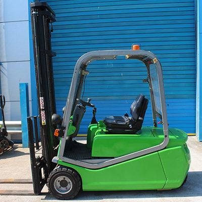 Cesab CE3-20 forklift Truck