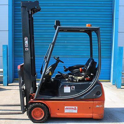 Linde-E14-forklift-truck